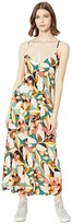 O'Neill Candice Jumpsuit (Multicolored) Women's Jumpsuit & Rompers One Piece