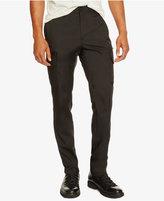 Kenneth Cole Reaction Men's Black Cargo Pants