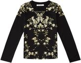 Givenchy Blossom Print T-Shirt