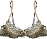 Elle Macpherson Intimates Picturesque lace underwired soft cup bra