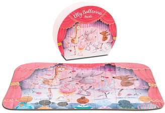 Jellycat Elly Ballerina Puzzle - Ages 18 mos+