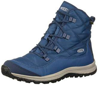 Keen Women's Terradora Ankle WP Fashion Boot
