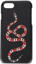 Gucci snake iPhone 7 case