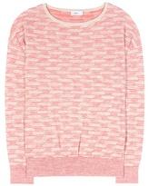 Closed Linen-blend Sweater