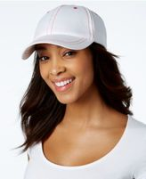 INC International Concepts Baseball Cap, Only at Macy's