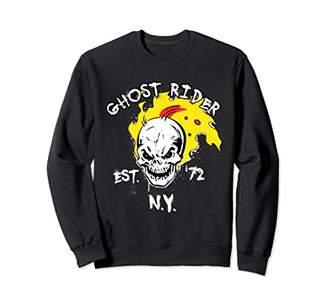 Marvel Ghost Rider Est. 72 Sweatshirt