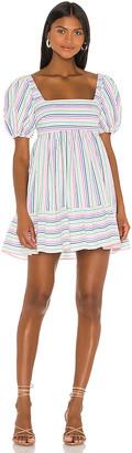 Lovers + Friends Hayworth Mini Dress