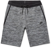 Nike Mélange Tech Knit Shorts