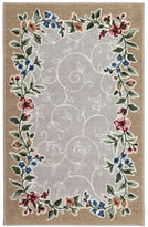 JCPenney Brumlow Romantica Washable Runner Rug