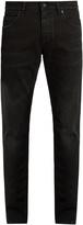 Dolce & Gabbana Five-pocket skinny jeans