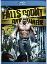 Falls count anywhere matches (Blu-ray)