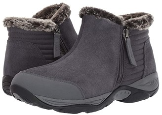 Easy Spirit Elinot (Black) Women's Boots