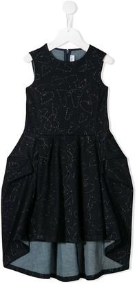 Simonetta Casual Dress