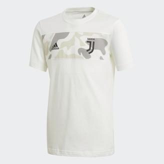 adidas Juventus Graphic Tee
