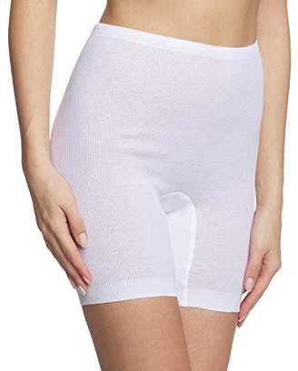 Calida Women's Hose Cotton 2:2 Brief