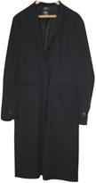 BCBGMAXAZRIA Black Coat