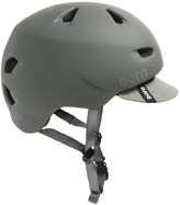 Bern Brentwood Cycling Helmet with Visor