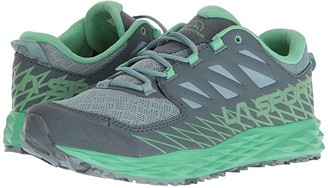 La Sportiva Lycan (Stone Blue/Jade Green) Women's Shoes