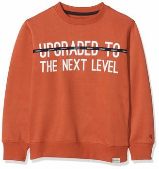 Garcia Kids Boy's J93660 Sweatshirt