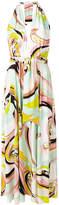 Emilio Pucci casual flared dress