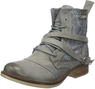 Bunker Women Boots Brown Size: 4.5 UK