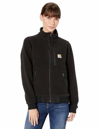 Carhartt Women's High Pile Fleece Jacket