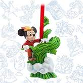 Disney Mickey and the Beanstalk Limited Release Sketchbook Ornament - August 2016