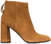 Premiata Chunky-Heel Boots