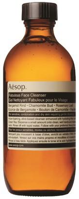 Aesop Fabulous Face Cleanser