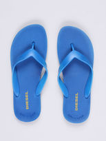 Diesel DieselTM SPLISH Sandals PR184 - Blue - 40
