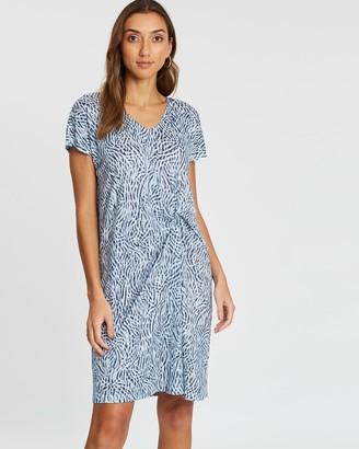 Sportscraft Orla Linen Dress