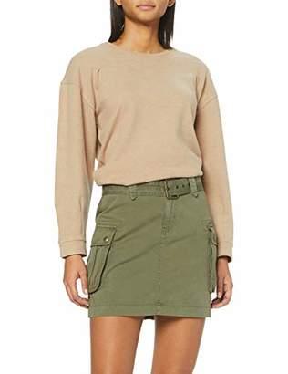 New Look Women's Bellow Skirt,(Size:)