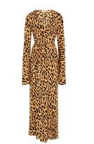 Diane von Furstenberg Belmont Wrap Dress