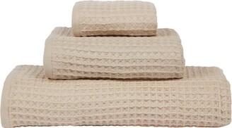 UCHINO Air Waffle Hand Towel 60Cm X 100Cm