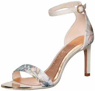 Ted Baker Women's mwilli Heeled Sandal