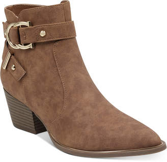 G by Guess Illuse Booties Women Shoes