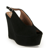 Jeffrey Campbell Grable - Wedge Slingback