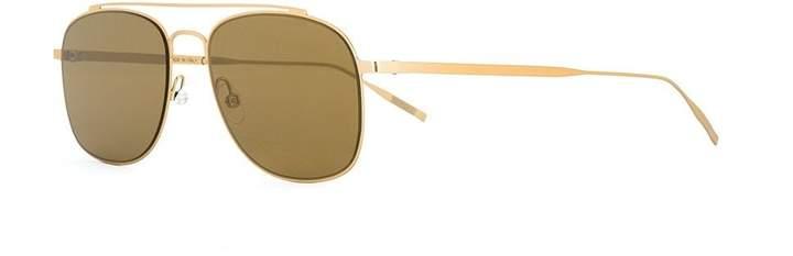 Tomas Maier square shaped sunglasses