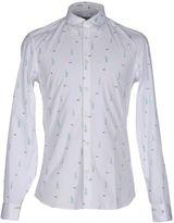 Kenzo Shirts
