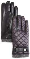Polo Ralph Lauren Quilted Nylon Gloves