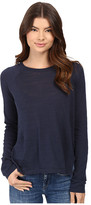 Bench Base High-Low Sweater