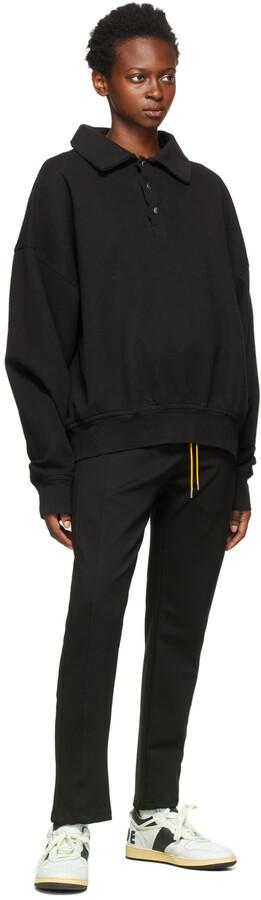 Thumbnail for your product : Rhude Black San Pietro Lounge Pants