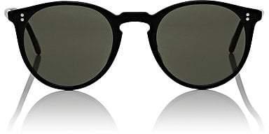 "Oliver Peoples Men's ""O'Malley Sun"" Sunglasses - Black"