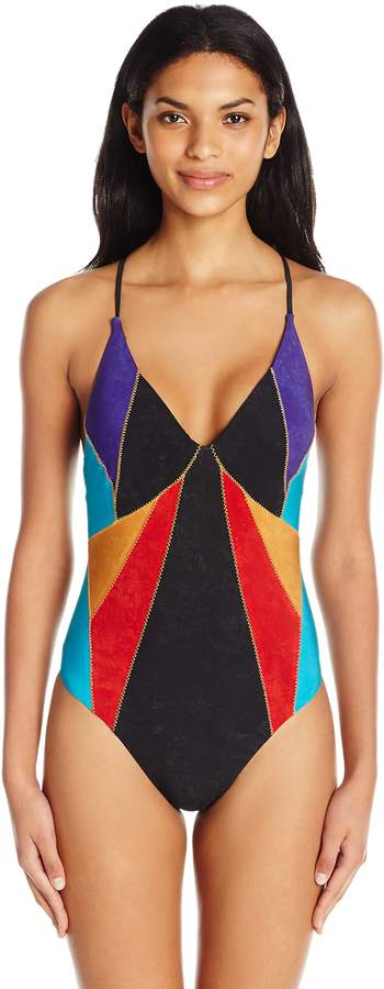 be296c3966 Nanette Lepore Swimsuits For Women - ShopStyle Canada