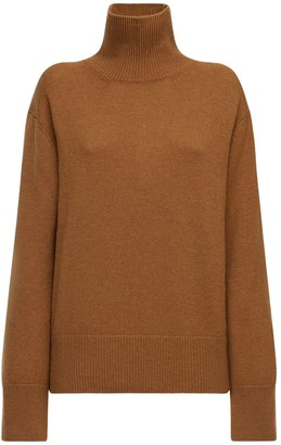 AG Jeans Cashmere Knit Turtleneck Sweater