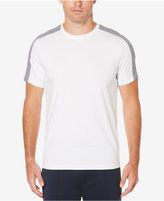Perry Ellis Colorblocked Cotton T-Shirt