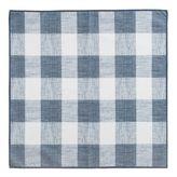 Thomas Pink Thomas Pink Richardson Check Print Handkerchief