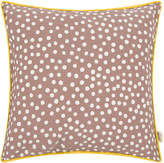 ferm LIVING Dots Cushion - Rose