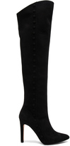 Pura Lopez Knee High Boot