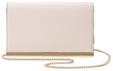 Diane von Furstenberg Soiree Small Leather Crossbody